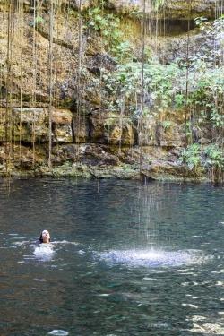 Cenote Ik'Kil